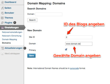 wordpress-multisite-domain-routen