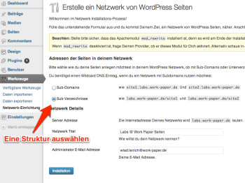wordpress-multisite-einrichten